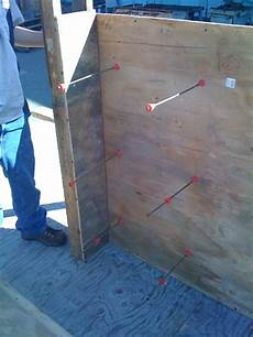 concrete snap tie wedge snap tie a bracket c bracket jahn bracket buy plywood form jahn