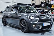 Mini Clubman Cooper S Stage 2 Conversion Clp Tuning