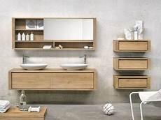 Spiegelschrank Mit Schubladen - badm 246 bel set aus massivholz spiegelschrank mit seitlichen