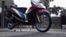 Mio J Babylook by Modifikasi Motor Mio Babylook Pecinta Modifikasi