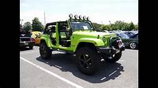 2012 jeep wrangler unlimited edition