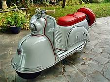 52 Best Images About Scooters Through History On Pinterest