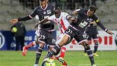 En Direct Live Ac Ajaccio Toulouse Ligue 1 30