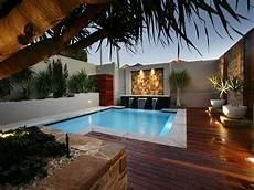 Poolside Areas 30 beautiful swimming pool lighting ideas