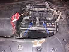 batterie megane 2 changement de batterie sur renault megane 2 tutoriels