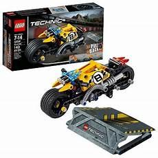Lego 174 Technic Stunt Bike 42058 Target