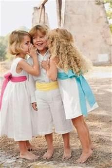 Vestidos De Novia Para Una Boda Perfecta Pajes Y Damitas