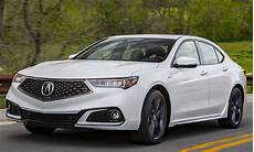 2018 acura tlx overview cargurus