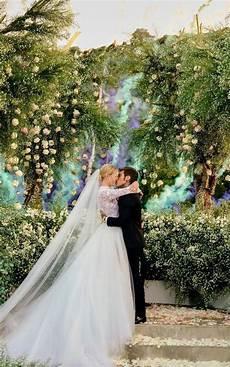 felicity jones charles guard wedding as fashion chiara ferragni marries in