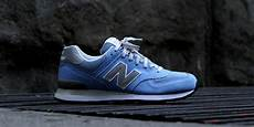 new balance 574 light blue highsnobiety
