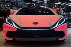 86th Geneva International Motor Show Picture Gallery