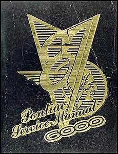 auto repair manual free download 1987 pontiac 6000 electronic valve timing 1987 pontiac 6000 repair shop manual original