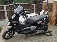 2007 gilera runner vx 125 moto zombdrive