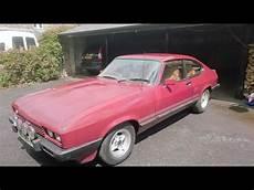 old car manuals online 1984 ford laser navigation system 1984 ford capri 2 0 mk3 laser for sale classic cars for sale uk