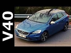 Volvo V40 2018 - test volvo v40 2018