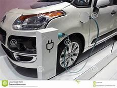 valeo voiture electrique syst 232 me de v 233 hicule 233 lectrique de valeo au salon de l