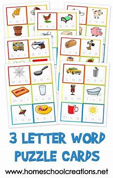 3 letter word worksheets for kindergarten 23550 three letter word cards free printable three letter words vocabulary cards lettering