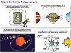 space for astronomers astronomy history for