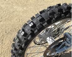 michelin starcross 5 soft medium compounds dirt bike test