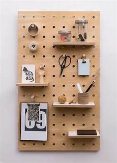 70 resourceful ways to decorate with pegboards and other similar ideas home office pegboard