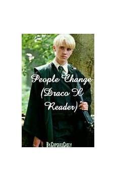 is this draco malfoy x reader completed chapter