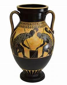 vasi grechi achilles and ajax exekias ancient hora vase