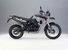 2010 New Bmw F 800 Gs Revealed New Motorcycles