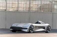 Infiniti Prototype 10 infiniti prototype 10 is a futuristic retro electric