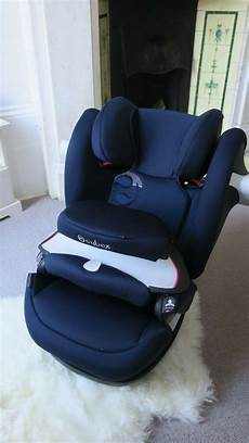 Cybex Pallas M - cybex pallas m fix car seat carseat like new in