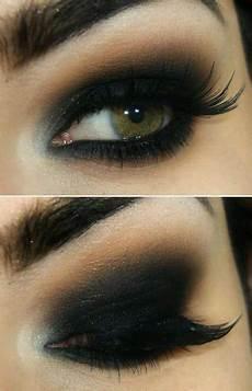 top 10 smoky yeux verts smoky