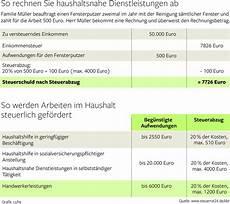 haushaltsnahe dienstleistungen steuererklärung zeile so wappnen sie sich f 252 r das steuerjahr 2018 hamburger