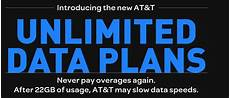 at t unlimited plus plan and unlimited choice details unlimited data plan