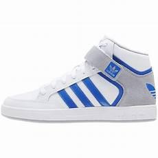 adidas varial mid m 228 nner high sneaker herren leder schuhe