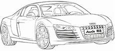 Malvorlagen Auto Industry Audi R8 Coupe Coloring Page A New Coat For
