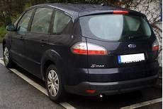 Ford S Max 7 Places 2200 Litres Et La P 234 Che En Plus