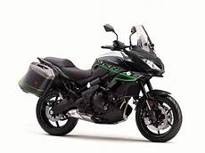 2019 Kawasaki Versys 650 Lt Abs Guide Total Motorcycle