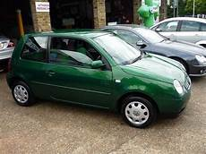 used 2001 volkswagen lupo 1 4 s 3dr for sale in middlesex