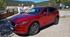 Le Mazda Cx 5 Reprend La Autonews