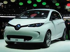 Why The Renault Zoe Is Europe S Most Important Electric Car