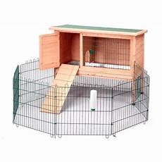 cage pour lapin exterieur animalerie wanimo produits d alimentation et accessoire