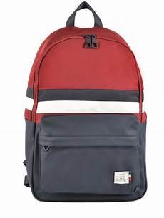 sac à hilfiger sac 224 dos hilfiger retro corporate color en