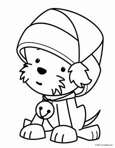 dogs food stuff christmas puppy coloring pages find awesome coloring pages at thecoloringbarn