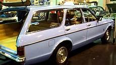 Ford Granada 3 0 Estate Auto