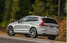 Volvo Xc60 Inscription - 2018 volvo xc60 t8 e awd inscription safety technology