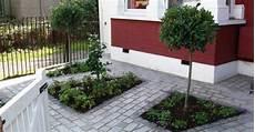 vorgärten schön gestalten city car vorgarten gestalten tipps und beispiele
