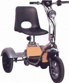 Elektro Scooter Mit Sitz Dreirad - bavaria fahrr 228 der feldafing roller