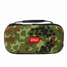 Ipega Sl020 Camouflage Portable Protection Storage ipega pg sl020 camouflage portable protection storage bag