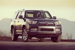2019 Toyota 4Runner Redesign Price Specs & Release Date