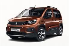 Renting Peugeot Rifter Precios Y Ofertas Arval Es