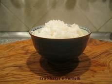 cucinare riso al vapore riso al vapore alla giapponese steamed rice in